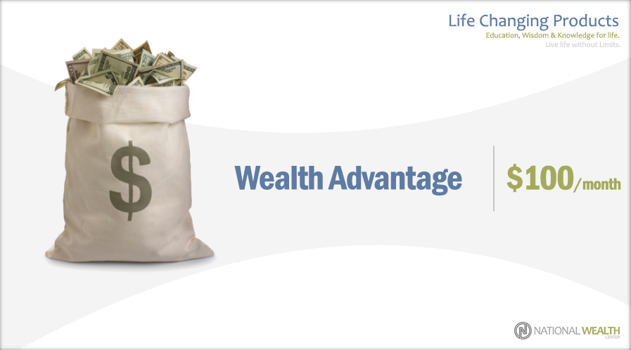 national wealth center wealth advantage