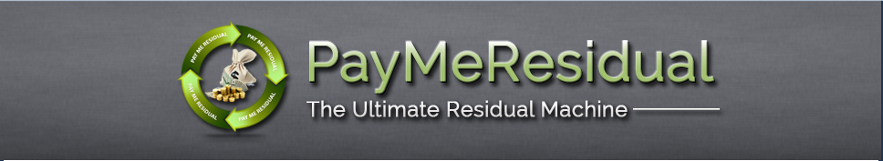pay me residual review