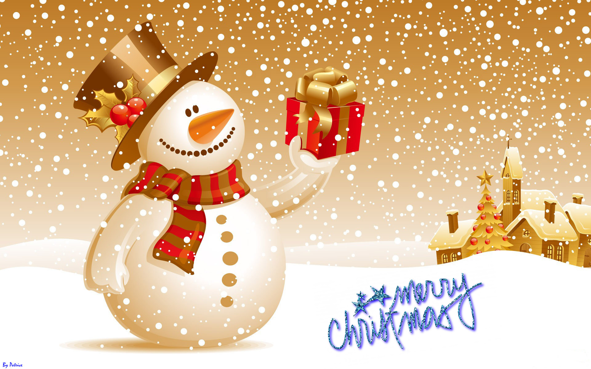 merry christmas national wealth center