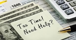 internet marketing taxes