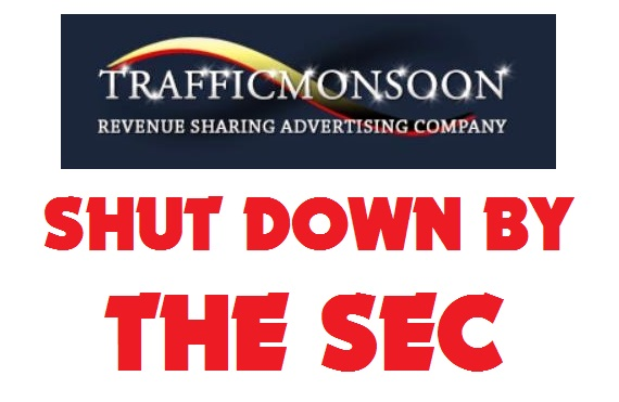traffic monsoon shutdown